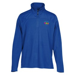 View a larger, more detailed picture of the PING Nineteenth 1 4 Zip Pullover - Men s