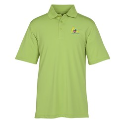View a larger, more detailed picture of the Performance Jersey Polo - Men s
