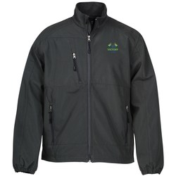 View a larger, more detailed picture of the Expedition Bonded Jacket - Men s
