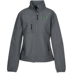 View a larger, more detailed picture of the Expedition Bonded Jacket - Ladies