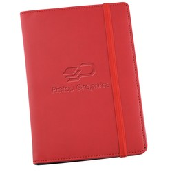 View a larger, more detailed picture of the Smartphone Jr Padfolio