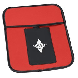 View a larger, more detailed picture of the Tablet & Phone Pouch