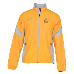 View a larger, more detailed picture of the Storm Creek Lightweight Jacket - Men s