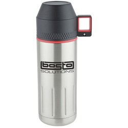 View a larger, more detailed picture of the Wenger Insulated Bottle - 20 oz