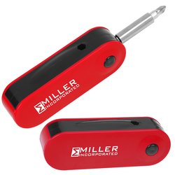 View a larger, more detailed picture of the Rotation Screwdriver Set