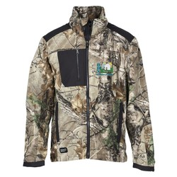 View a larger, more detailed picture of the Dri Duck Quest Microfleece Jacket