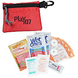 View a larger, more detailed picture of the Trade Show First Aid Kit