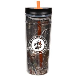 View a larger, more detailed picture of the Bubba Realtree Envy Tumbler - 24 oz