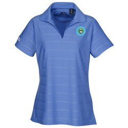 View a larger, more detailed picture of the Slazenger Prestigous Polo - Ladies