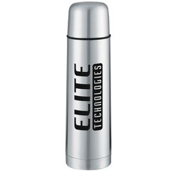 View a larger, more detailed picture of the Bullet Vacuum Bottle - 16 oz