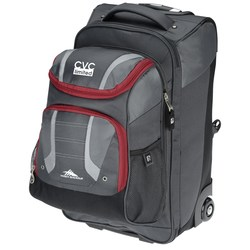 View a larger, more detailed picture of the High Sierra AT3 5 22 Carry-On Luggage w Day Pack