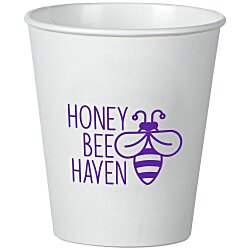 View a larger, more detailed picture of the Insulated Paper Travel Cup - 12 oz - Low Qty