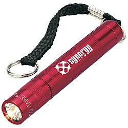 View a larger, more detailed picture of the MagLite Solitaire Flashlight