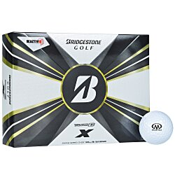 View a larger, more detailed picture of the Bridgestone Tour B330 Golf Ball - Dozen - Quick Ship