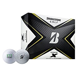 View a larger, more detailed picture of the Bridgestone Tour B330 Golf Ball - Dozen - Standard Ship
