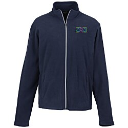 View a larger, more detailed picture of the Microfleece Jacket - Men s