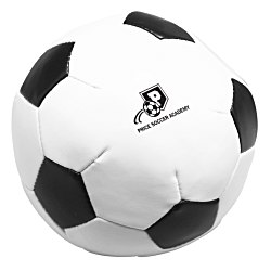 View a larger, more detailed picture of the Pillow Ball - Soccer
