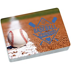 View a larger, more detailed picture of the Baseball Playing Cards