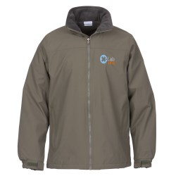 View a larger, more detailed picture of the Columbia Sportswear Falmouth Parka - Men s