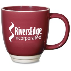View a larger, more detailed picture of the Tailored Mug - 14 oz