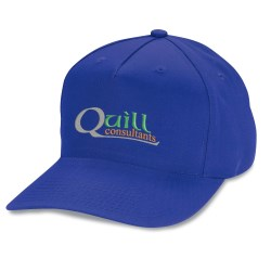 View a larger, more detailed picture of the Low-Profile Golf Cap - Embroidered