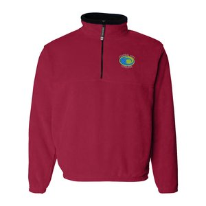 Colorado Trading 1/2-Zip Fleece Pullover Main Image