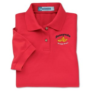 Extreme Golf Shirt - Ladies' Main Image