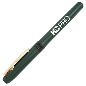 Bic Grip Rollerball Pen - Gold Main Image