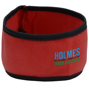 Fleece Headband Main Image