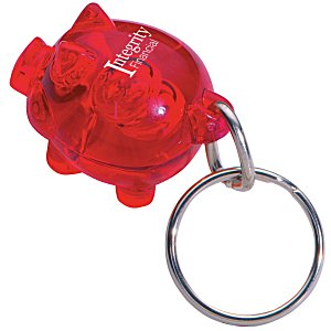 The Bank'R Keychain - Translucent Main Image