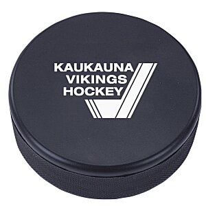 Hockey Puck Stress Reliever Main Image
