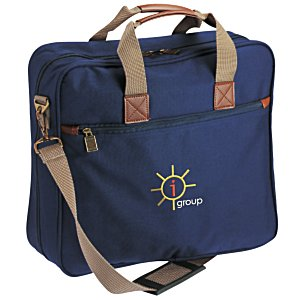 Northwest Brief Bag - Embroidered Main Image