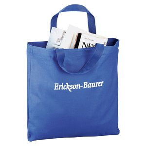 Economy Tote Bag -  Medium - Colored Main Image