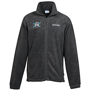 Columbia Full-Zip Fleece Jacket - Men's Main Image