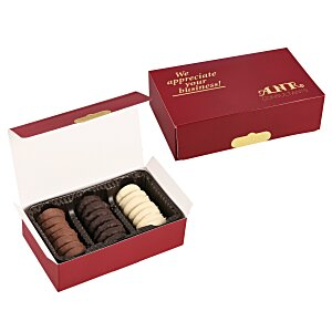 Gourmet Gift Box - Cookies Main Image