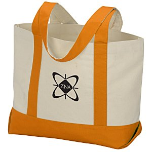 Marketplace Tote Bag – Screen Main Image