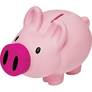Happy Pig Bank Main Image