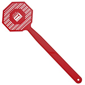 "16"" Flyswatter - Stop Sign Main Image"