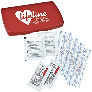 Primary Care First Aid Kit - Opaque Main Image