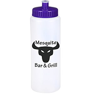 Sport Bottle - 32 oz.
