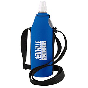 Bottled Water Wetsuit - 32 oz.