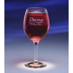 Wine Glass - 11 oz. Main Image