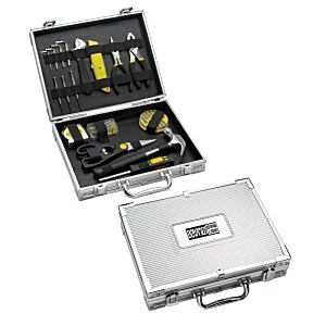 Briefcase Tool Set Main Image