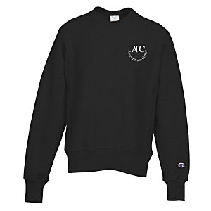 Champion Reverse 12 oz. Weave Crew Sweatshirt - Screen Main Image