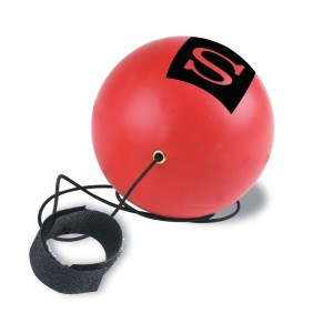 Bounce-Back Ball Stress Reliever