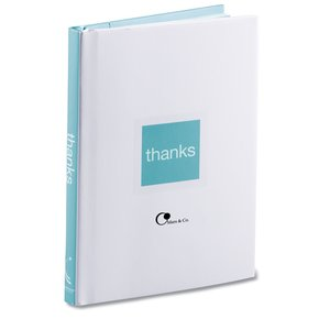 The Good Life Book Series: Thanks Main Image
