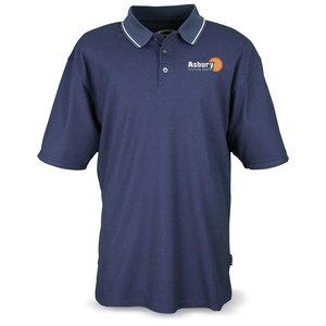 Microfiber Poly-Dri Sport Shirt - Men's Main Image
