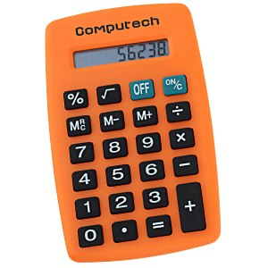 Classic Calculator - Opaque Main Image