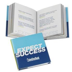 Gift of Inspiration Book: Expect Success Main Image