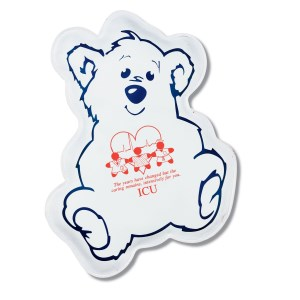 Boo Boo Bear Cold Pack Main Image
